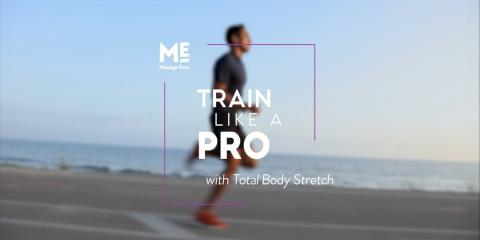The Wellness Benefits of a Total Body Stretch , Des Peres, Missouri