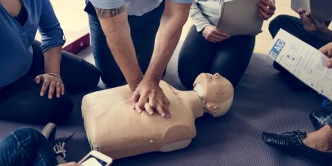 Why Should You Get Certified for CPR?, Eastham, Massachusetts