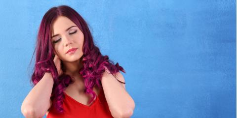 Hair Coloring: Top 3 Reasons You Should Color Hair at a Salon , Walpole, Massachusetts