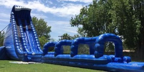 3 Ways to Use Inflatable Rentals at Your Next Big Fundraiser, Webster, Massachusetts
