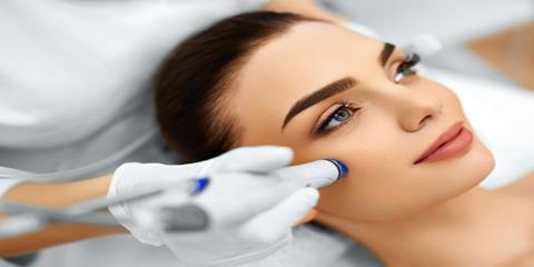 Keep Your Skin Hydrated This Winter With HydraFacials, Newton, Massachusetts
