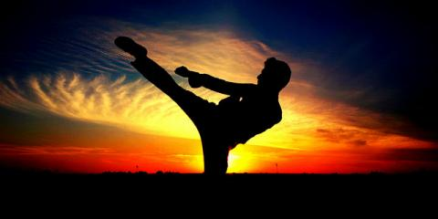5 Ways Martial Arts Lessons Will Improve Your Fitness, West Chester, Ohio