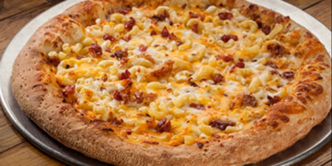 Top 5 Specialty Pizzas at Emilio's of Morris Park, Bronx, New York