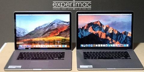 "15"" MacBook® Pro Laptops With Retina Display For Sale!, Suwanee, Georgia"