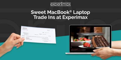 Turn your Tech into Cash - Experimax Avon will buy all your Apple Products, Avon, Indiana