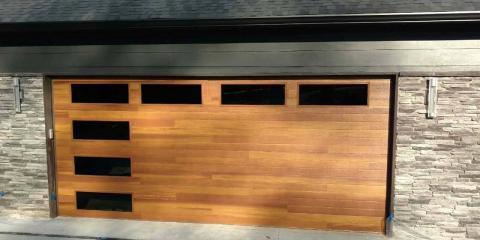 MAC Garage Door Company Inc, Garage Doors, Services, Lexington, North Carolina
