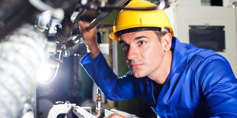 Stopping Recurring Malfunctions: Insights From Your Local Machine Shop, Woodlawn, Ohio