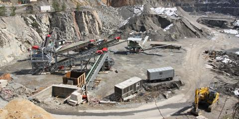 3 Tips for Maintaining Chrome-Plated Mining Equipment, Woodlawn, Ohio