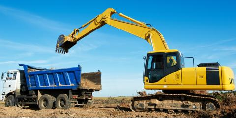 3 Reasons to Hire Machinery Moving Professionals, Cincinnati, Ohio