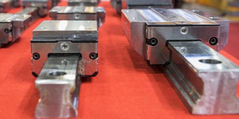 5 Common Linear Bearing Mistakes That New Factory Owners Should Know, Woodlawn, Ohio