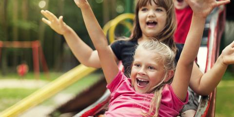 Symptoms & Treatment of Childhood Asthma, Macon-Bibb, Georgia