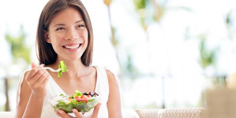 How Food Choices Affect Your Risk for Macular Degeneration, Dixon, Illinois