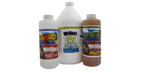 Grow Your Own Is Colorado's Source of Mad Farmer Gardening Products, Pueblo, Colorado