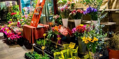 4 Tips to Help You Choose the Best Florist for Sympathy Flowers, Manhattan, New York