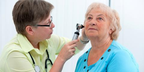 5 Indications of Age-Related Hearing Loss, Norwich, Connecticut