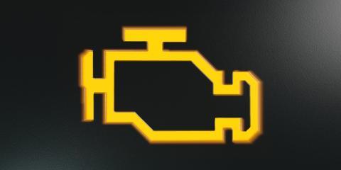 5 Common Check Engine Light Repairs, North Madison, Ohio