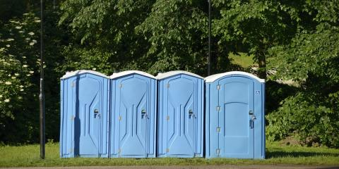FAQ About Port-a-Potties, Madrid, Iowa