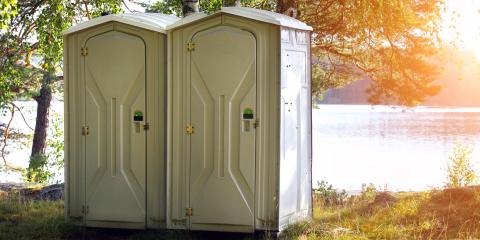 5 Common Misconceptions About Portable Toilets, Madrid, Iowa