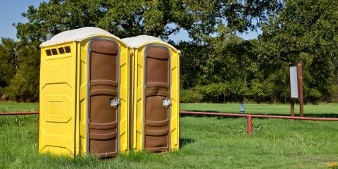 How to Ensure Your Portable Toilets Stay Clean, Madrid, Iowa
