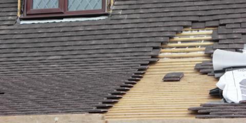 The Top 3 Crucial Signs You Need Roof Repairs, Hastings, Nebraska