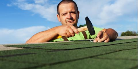 The Top Tips for Choosing the Right Roof Contractor , Hastings, Nebraska