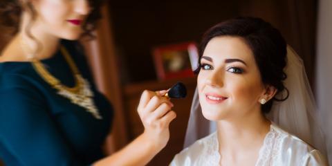 Wedding Day Inspiration: 3 Makeup Looks for Real Women, Richmond, Kentucky