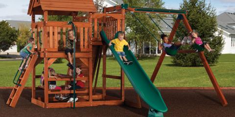Save 40% on Play Sets With State Fair Special Offer, Urbandale, Iowa