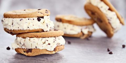 Maggie Moo's Ice Cream & Great American Cookies®: A Match Made in Catering Heaven, Woodbury, Minnesota