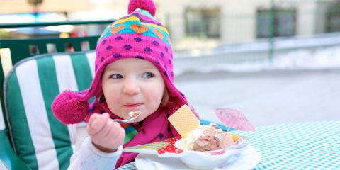 Maggie Moo's Ice Cream: A Delectable Dessert No Matter the Season, Annapolis, Maryland