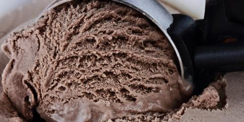 Maggie Moo's Around the World: The Origins of Your Favorite Ice Cream Flavors, Jackson, Michigan