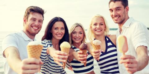 Be the Life of the Party With Maggie Moo's Diverse Dessert Options, Ballenger Creek, Maryland