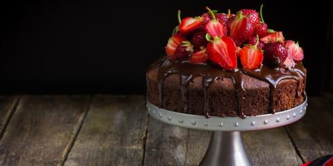 A St. Paddy's Day Surprise: $5 Off Maggie Moo's Best Cakes, Raleigh, North Carolina