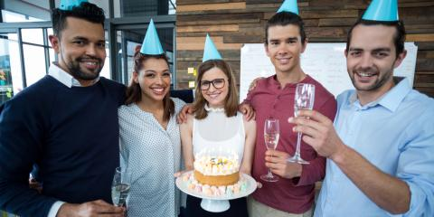 Reward Your Employees With $3 Off These Handcrafted Cakes, Omaha, Nebraska