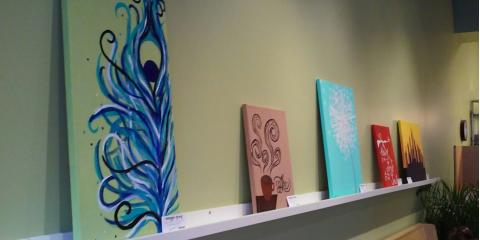 Artist Reception:  Maggie Gray meet and greet, 1, Charlotte, North Carolina