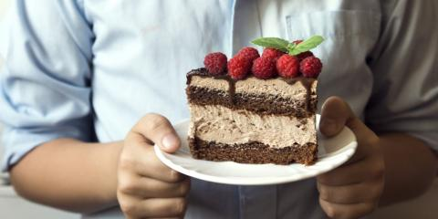 Maggie Moo's Offers $5 Off Ice Cream Cakes for Father's Day, Robbinsville, New Jersey