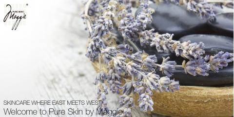 Pure Skin by Maggie, Skin Care, Services, Honolulu, Hawaii