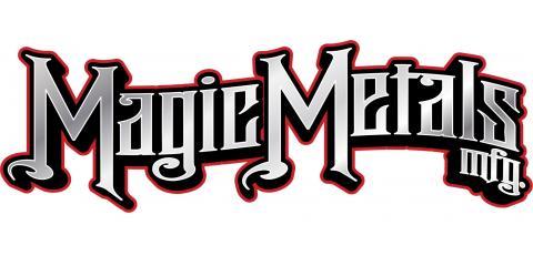 Announcing New Management at Magic Metals, Palmer, Alaska