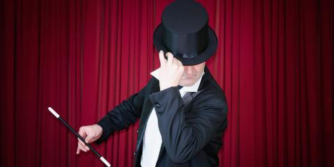 3 Helpful Tips for Choosing a Magician for a Kids Party, Philipstown, New York