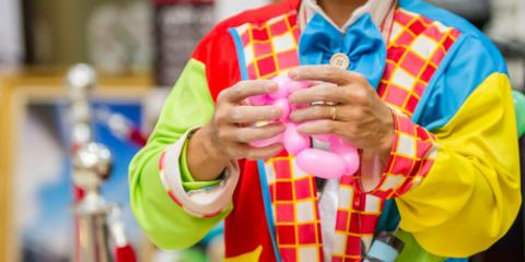4 Traits of a Great Balloon Twister, Brookhaven, New York