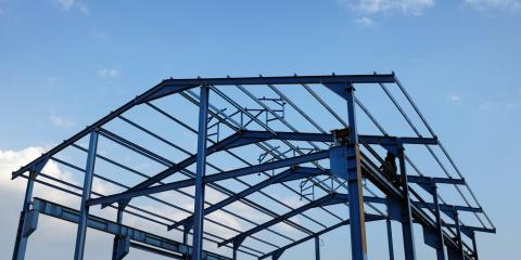 7 Types of Structural Steel Shapes You Should Know, Beacon Falls, Connecticut