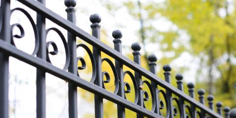 5 Steps to Keep Ornamental Railings Looking New, Beacon Falls, Connecticut