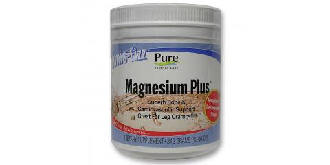 Magnesium Benefits, Oxford, Ohio