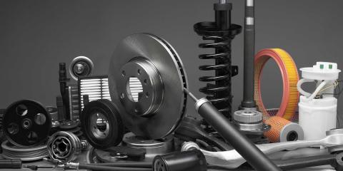 Magneto Ignition & Supply Co., Auto Parts, Services, Texarkana, Texas