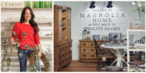 Magnolia Home Furnishings ing To Furniture World in