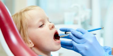 The Differences Between General & Pediatric Dentists, Waynesboro, Virginia