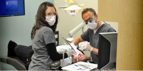 What Is a Root Canal?Local Dental Experts Explain, Waynesboro, Virginia