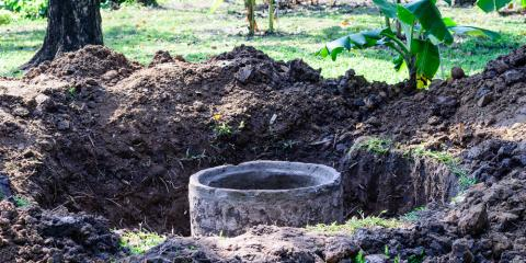 Septic Solutions: What Should You Do if Your Tank Is Backed Up?, Carmel, New York