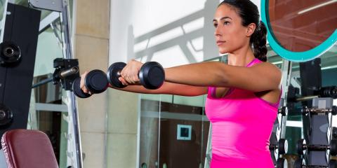 3 Tips for Fitting a Gym Workout Into Your Schedule, Mahwah, New Jersey