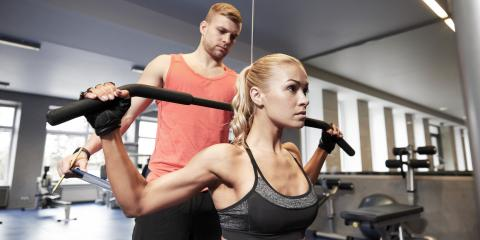 Weight Training Do's & Don'ts, Mahwah, New Jersey