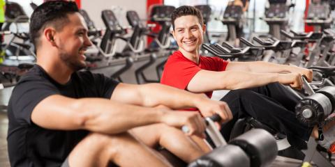 A Beginner's Guide to Working Out, Mahwah, New Jersey